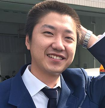 三代川 淳
