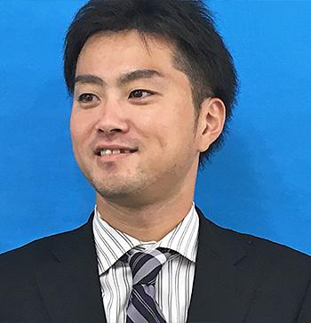 武藤 健太郎