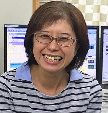斉藤 政子